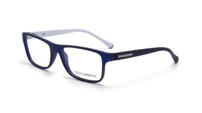 Dolce & Gabbana Over Molded Rubber Bleu DG5009 2810 54-16 103,25 €