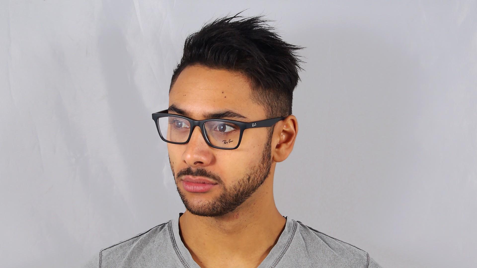 26693edd02 Ray Ban 7025 Eyeglasses
