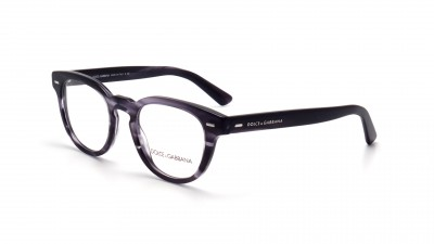 Dolce & Gabbana DG3225 2924 48-20 Black 123,25 €