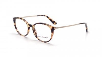 Dolce & Gabbana DG3242 512 50-18 Écaille 123,25 €