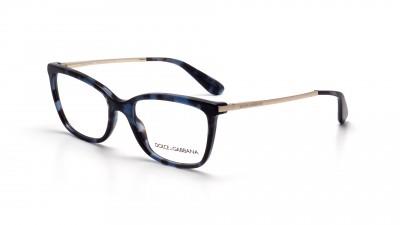 Dolce & Gabbana DG3243 2887 52-17 Écaille 123,25 €