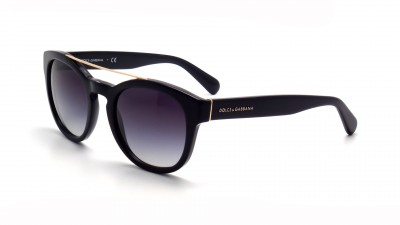 Dolce & Gabbana DG4274 501/8G 50-21 Black 95,75 €