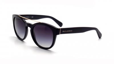 Dolce & Gabbana DG4274 501/8G 50-21 Noir 95,75 €