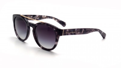 Dolce & Gabbana DG4274 29338G 50-21 Écaille 95,75 €