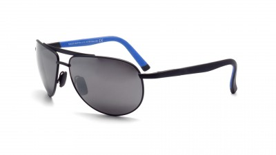 Maui Jim Leeward Coast Black 297 2M 61-15 Polarisés 189,08 €