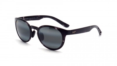 Maui Jim Keanae Black 420 11T 49-21 Polarized 146,58 €