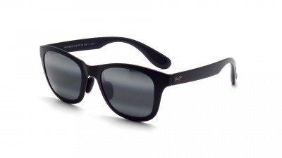 Maui Jim Hana Bay Black Matte 434 2M 51-20 Polarized 146,58 €