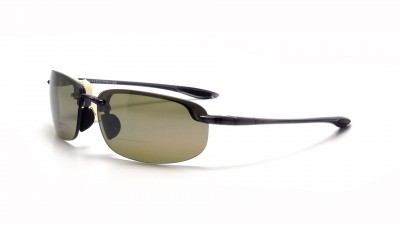 Maui Jim Ho'Okipa Reader +1.5 Grey HT807 1115 64-17 Polarisés 123,25 €