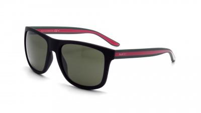 Gucci GG1118/S M1A1E 57-18 Noir Mat 118,74 €