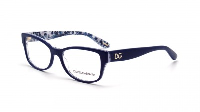 Dolce & Gabbana Blue Majolica Blue DG3204 2992 53-16 118,25 €