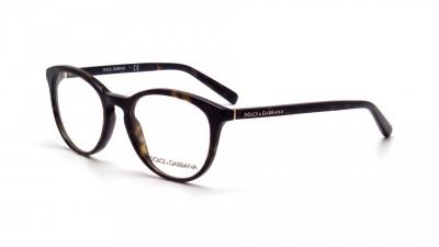 Dolce & Gabbana DG3223 502 49-18 Écaille 91,58 €