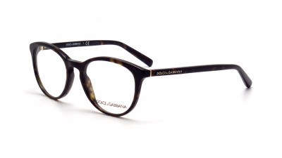 Dolce & Gabbana DG3223 502 49-18 Tortoise 91,58 €