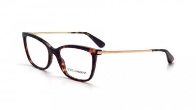Dolce & Gabbana DG3243 502 52-17 Écaille 123,25 €