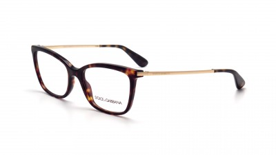 Dolce & Gabbana DG3243 502 52-17 Tortoise 123,25 €