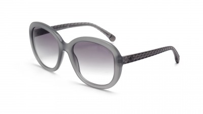 Chanel Matelassé Grey CH5328 1531S3 56-20 154,17 €