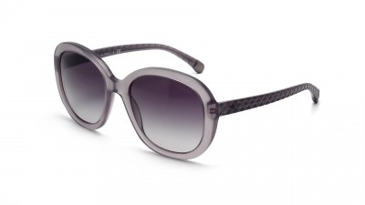 Chanel Matelassé Grey CH5328 1532S6 56-20 220,83 €