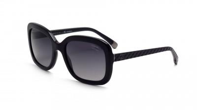 Chanel Matelassé Noir CH5329 C501S8 56-20 Polarisés 270,83 €