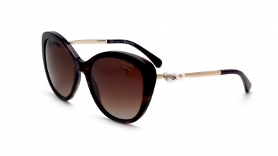 Chanel Perle Tortoise CH5338H C714S9 56-18 Polarized 329,17 €