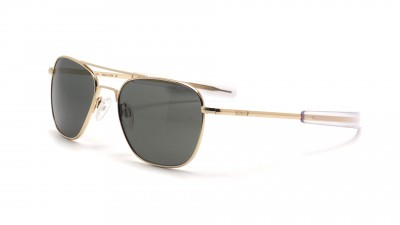 Randolph Aviator Gold AF51634 23K 55-20 Polarized 166,58 €