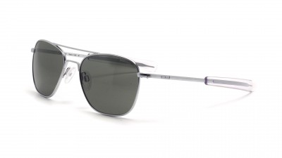Randolph Aviator Matte Chrome Matte AF54634 55-20 Polarized 145,75 €