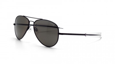 Randolph Concorde Black Matte CR72634 57-15 Polarized 138,25 €