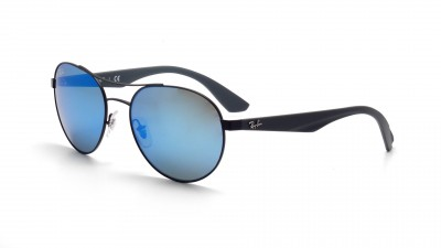 Ray-Ban RB3536 006/55 55-18 Black 70,75 €