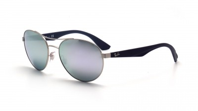 Ray-Ban RB3536 019/4V 55-18 Gris 70,75 €
