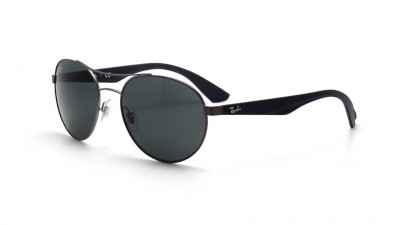 Ray-Ban RB3536 029/71 55-18 Gris 62,42 €