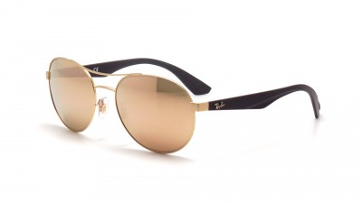 384200c739d Ray-Ban RB3536 112 2Y 55-18 Gold 76