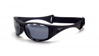 Maui Jim Waterman Black Matte 410 2M 63 Polarized 159,08 €