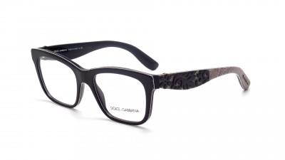 Dolce & Gabbana Mamas brocade Noir DG3239 2998 52-18 149,92 €