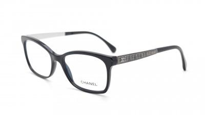 Chanel CH3332 C501 54-17 Black 287,50 €