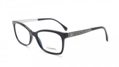 Chanel CH3332 C501 54-17 Noir 287,50 €