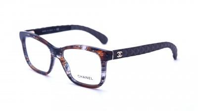 Chanel Matelassé Brun CH3334 1554 52-16 208,33 €