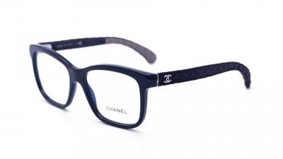 Chanel Matelassé Black CH3334 C501 54-16 208,33 €