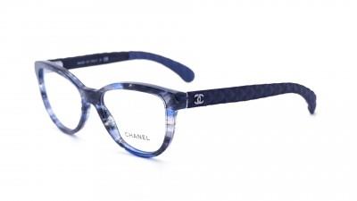Chanel Matelassé Bleu CH3335 1552 52-18 208,33 €