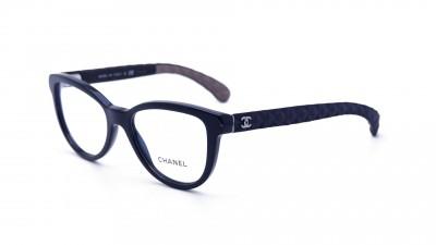 Chanel Matelassé Noir CH3335 C501 52-18 208,33 €