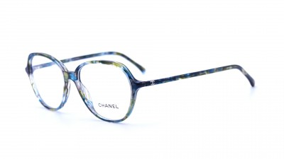 Chanel Signature Green CH3338 1522 53-16 154,17 €