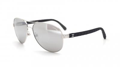Chanel Matelassé Grey CH4207 C1246G 60-14 245,83 €