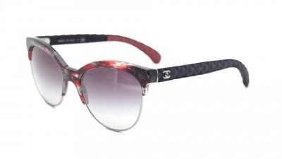 Chanel Matelassé Rouge CH5342 1551S6 54-19 245,83 €