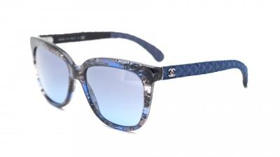 Chanel Matelassé Blue CH5343 1552S2 56-17 216,67 €