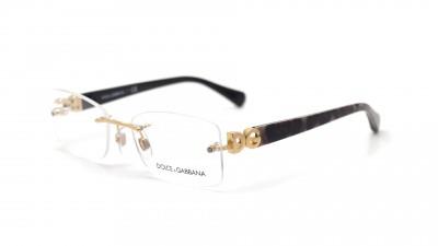 Dolce & Gabbana Iconic Logo Gold DG1278 02 52-17 99,92 €