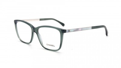 Chanel Perle Green CH3331H 1546 54-16 245,83 €