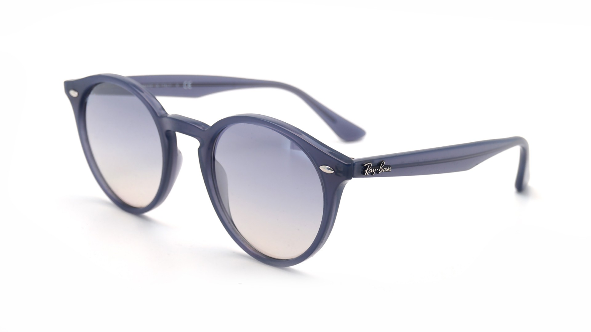Ray Ban Miroir Bleu « Heritage Malta 44c162722000