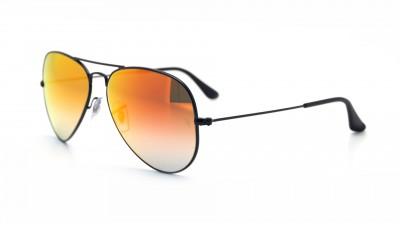 Ray-Ban Aviator Large Metal Black RB3025 002/4W 58-14 95,75 €