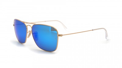 Ray-Ban Caravan Or RB3136 112/17 58-15 99,92 €