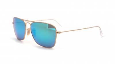 Ray-Ban Caravan Or RB3136 112/19 58-15 99,92 €