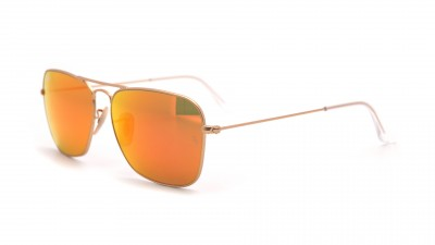 Ray-Ban Caravan Or RB3136 112/69 58-15 99,92 €