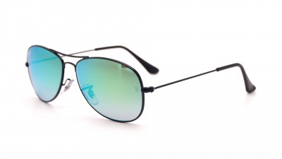 Ray-Ban Cockpit Black RB3362 002/4J 56-14 99,92 €