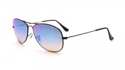 Ray-Ban Cockpit Black RB3362 002/4O 56-14 99,92 €